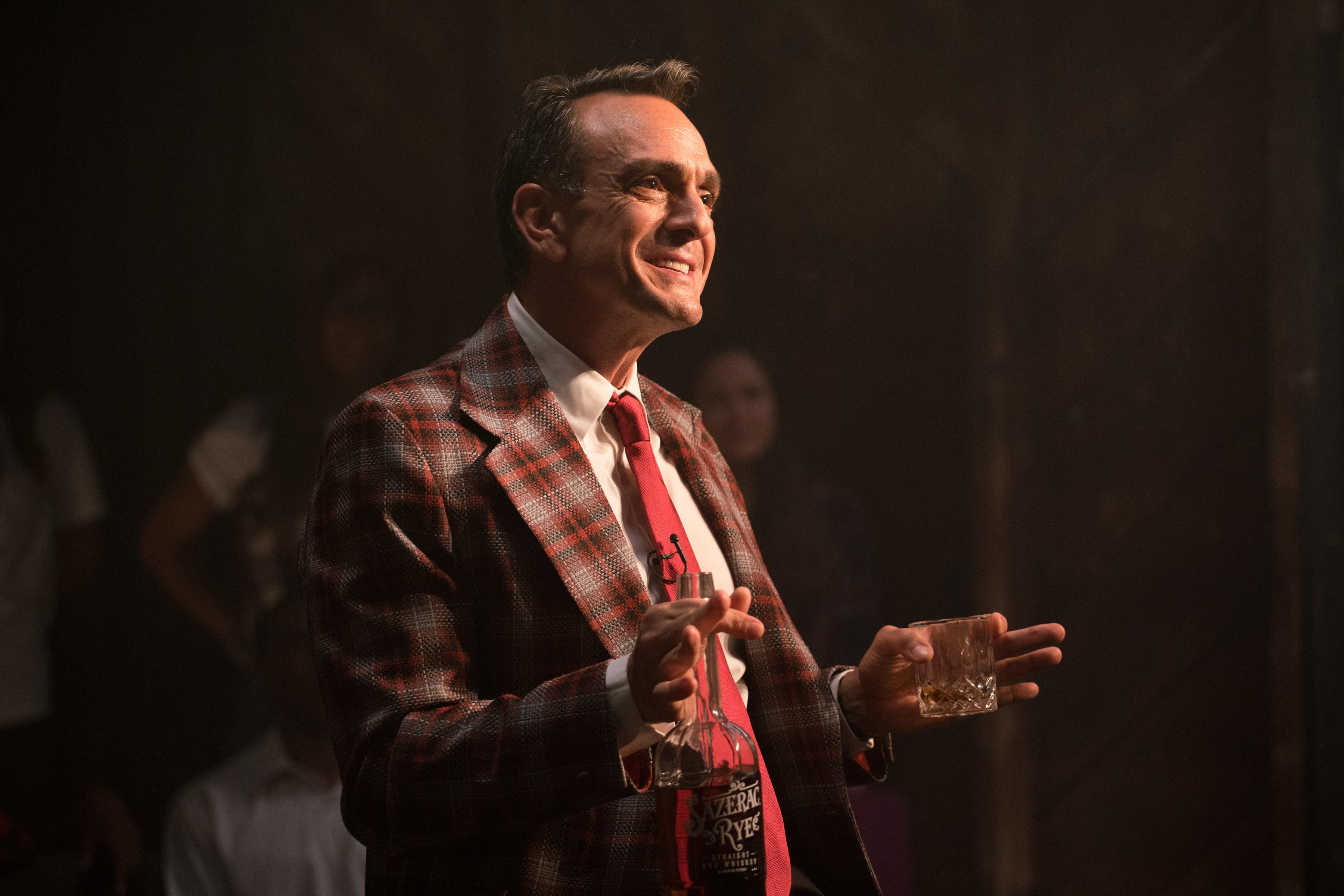 Brockmire Season 2 Review Ifc Show Makes Hank Azaria Feel