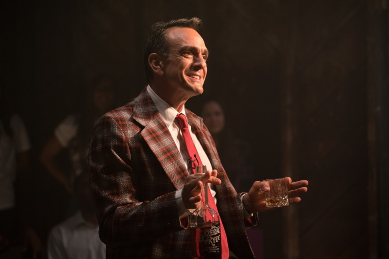 Brockmire Season 2 — Review: IFC Show Makes Hank Azaria Feel