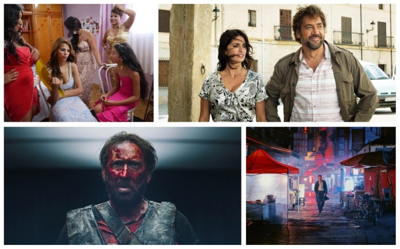 Cannes 2018 Lineup: Check Out Photos