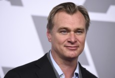 Christopher Nolan arrives at the 90th Academy Awards Nominees Luncheon at The Beverly Hilton hotel, in Beverly Hills, Calif90th Academy Awards Nominees Luncheon - Arrivals, Beverly Hills, USA - 05 Feb 2018