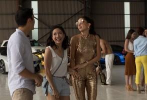 Constance Wu Sonoya Mizuno Crazy Rich Asians