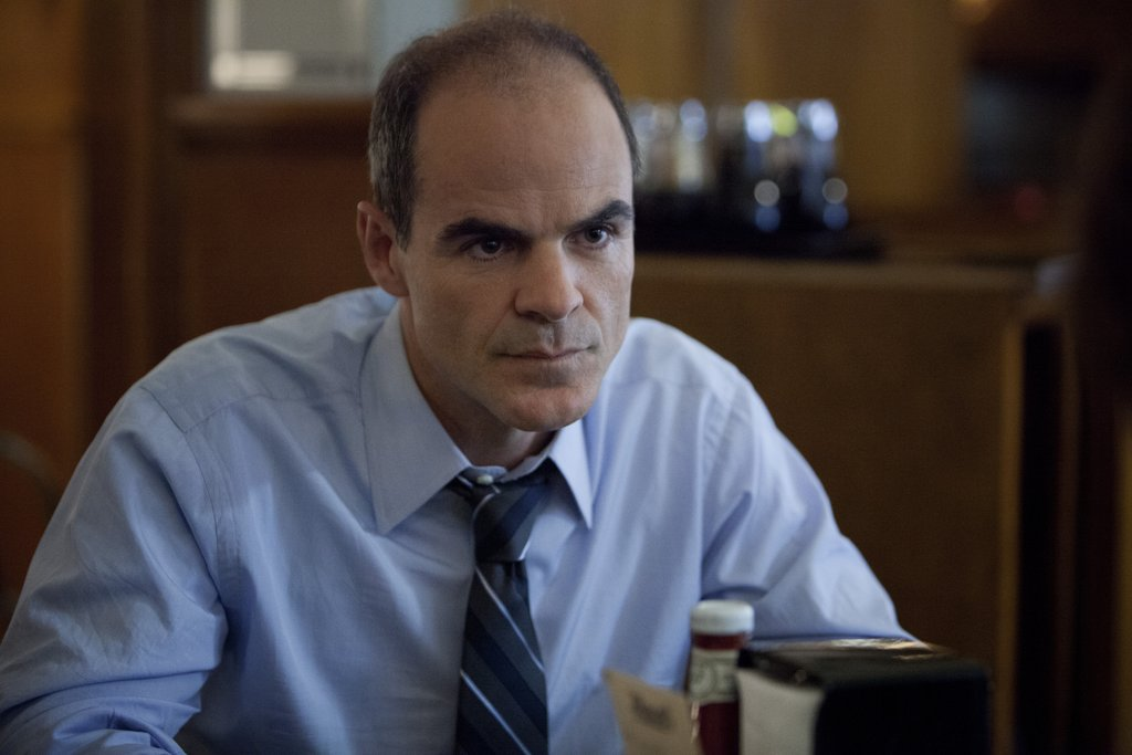 House of Cards': Michael Kelly on Kevin Spacey Firing
