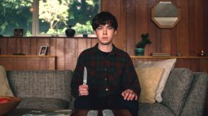 """Alex Lawler, """"The End of the F***ing World"""""""