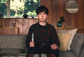 "Alex Lawler, ""The End of the F***ing World"""