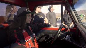 Fastest Car Netflix Episode 1