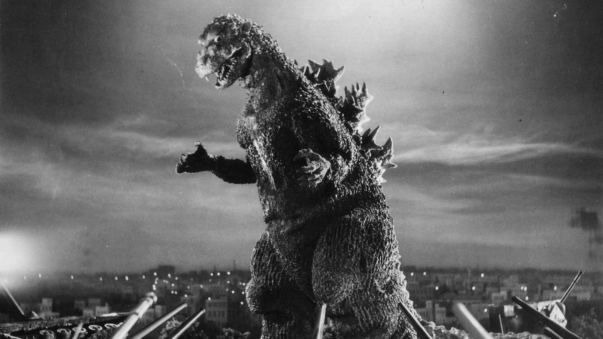 It's Alive! Criterion Collection Unveils Epic 'Godzilla' Collection for Spine 1000