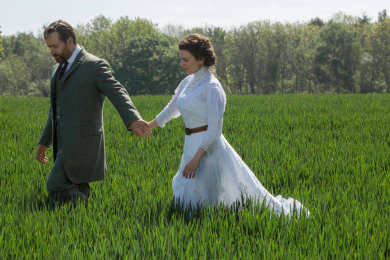 Howards End 2018 Starz Field