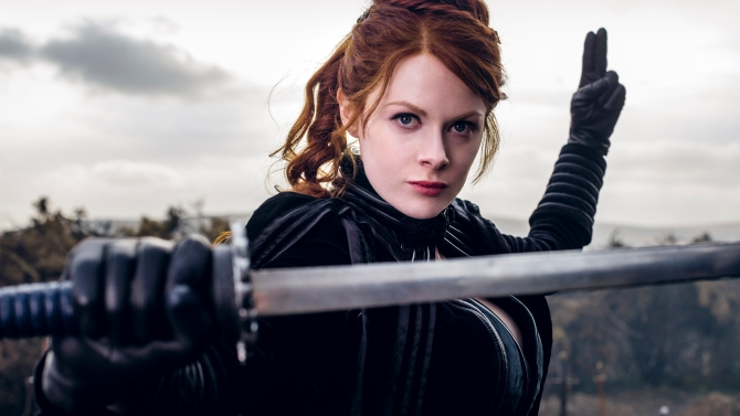 Into the Badlands Season 3 Review: More Mythology, Bonkers