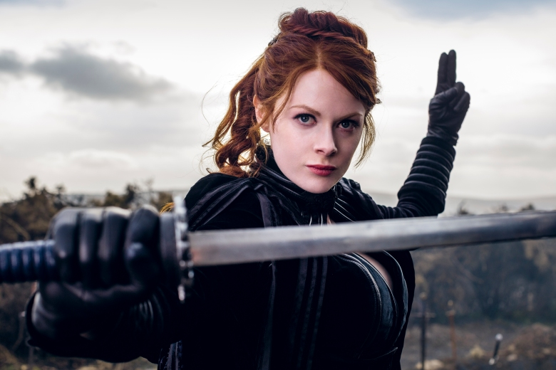 Into The Badlands Season 3 Review More Mythology Bonkers