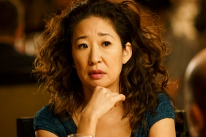 Killing Eve Season 1 Sandra Oh