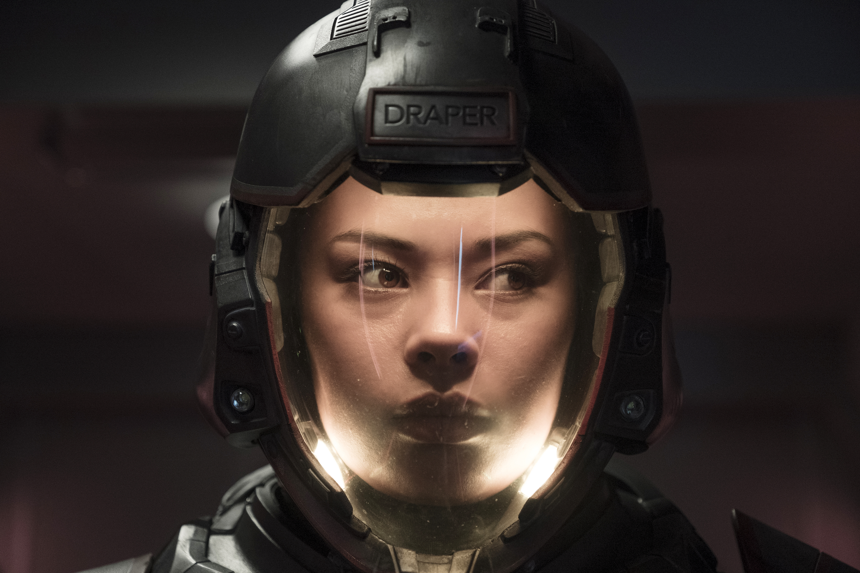 After SyFy Dropped It, Amazon Has Picked Up The Expanse