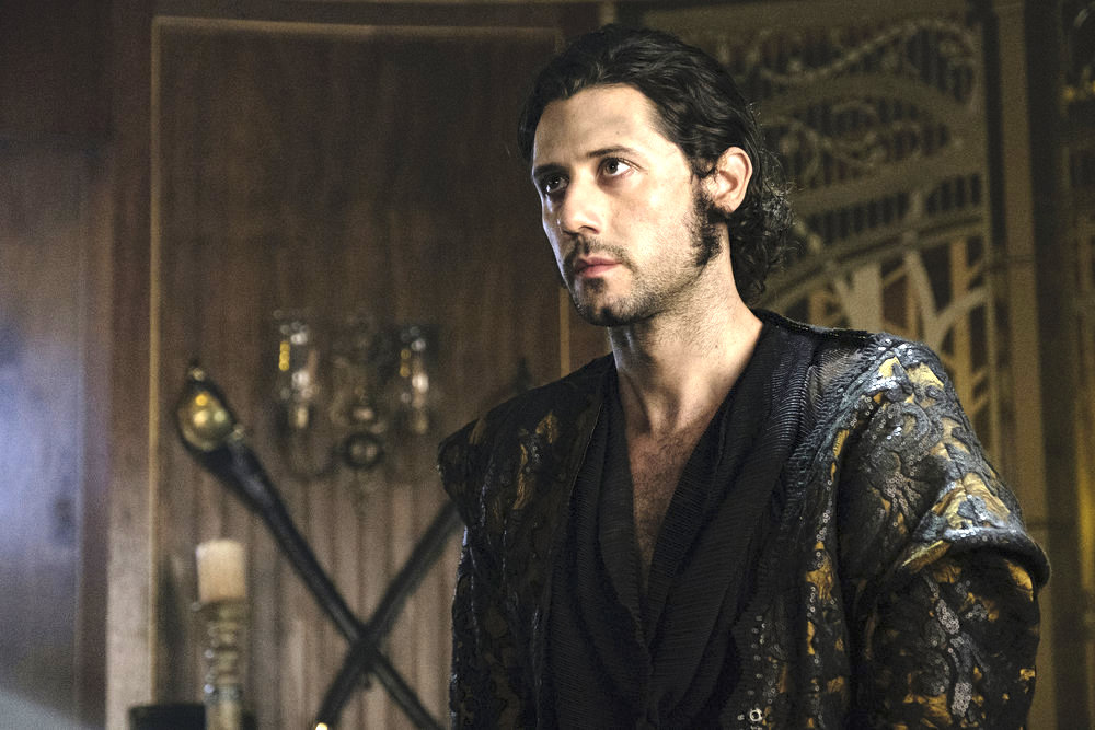 The Magicians Season 4 Hints and That Monstrous Ending | IndieWire