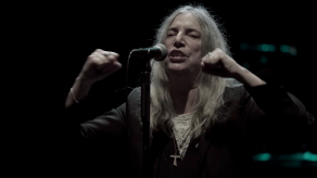 Patti Smith Horses Band