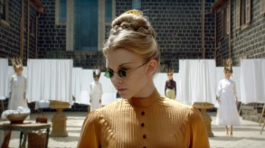 Picnic at Hanging Rock Natalie Dormer