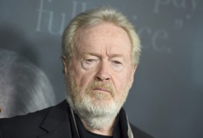 """Director Ridley ScottWorld Premiere of """"All the Money in the World"""", Beverly Hills, USA - 18 Dec 2017"""