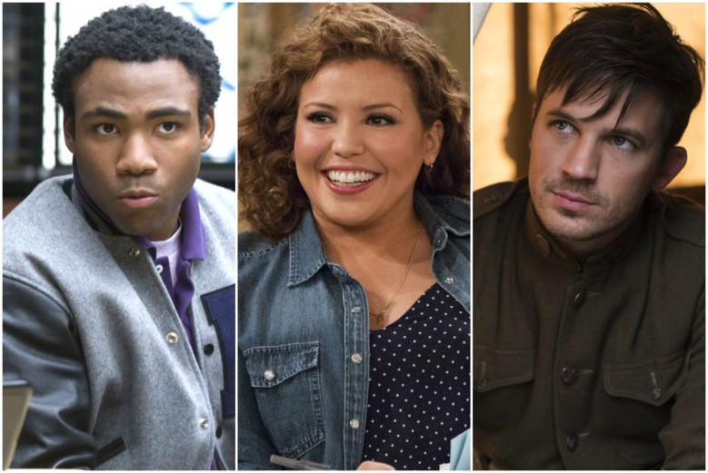 """""""Community,"""" """"One Day at a Time,"""" """"Timeless"""""""