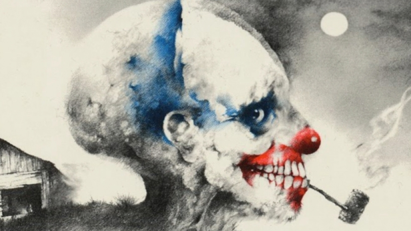 Guillermo del Toro's Scary Stories Movie is Moving Forward