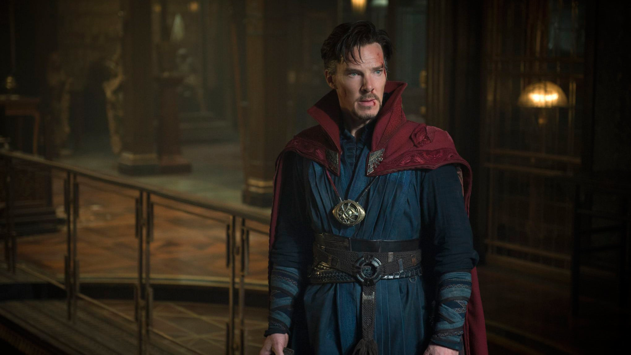 Sam Raimi Reportedly in Talks to Direct Marvel's 'Doctor Strange in the Multiverse of Madness'