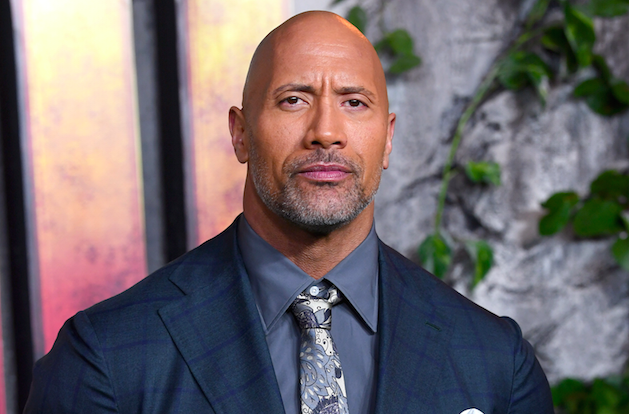 Dwayne Johnson Says 'Snowflake' Interview Never Happened