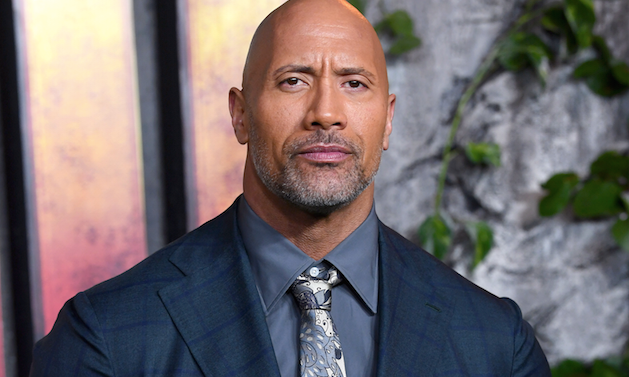 Dwayne Johnson I M Not Ruling Out A Presidential Run After 2020 Indiewire