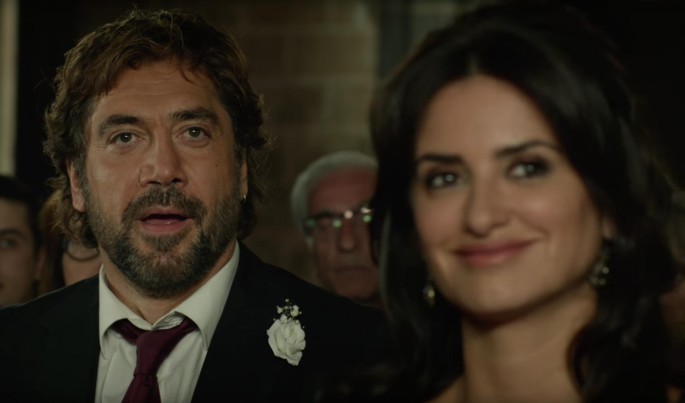'Everybody Knows' Trailer: Penélope Cruz and Javier Bardem Team Up to Fall Apart