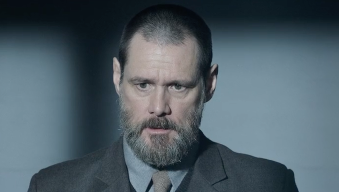 See Haunting Trailer for New Jim Carrey Thriller Featuring Myrkur Song