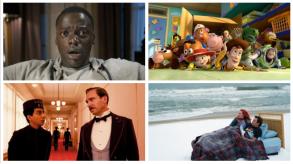 Best Screenplays eternal sunshine