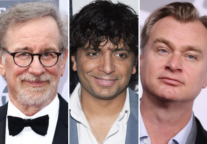 The 25 Highest-Grossing Directors in the