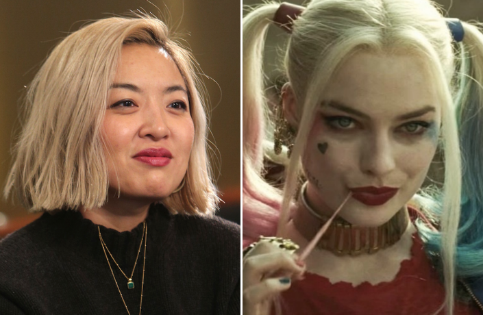 Cathy Yan Tapped to Direct Harley Quinn 'Birds of Prey' Movie