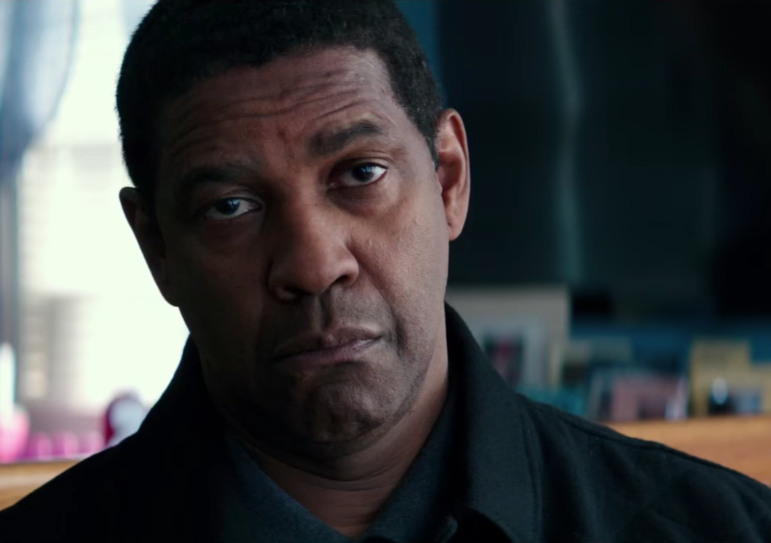 Denzel Washington Brings the Pain in 'The Equalizer 2' Trailer