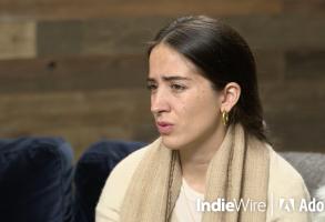 Tyrel editor Sofia Subercaseaux