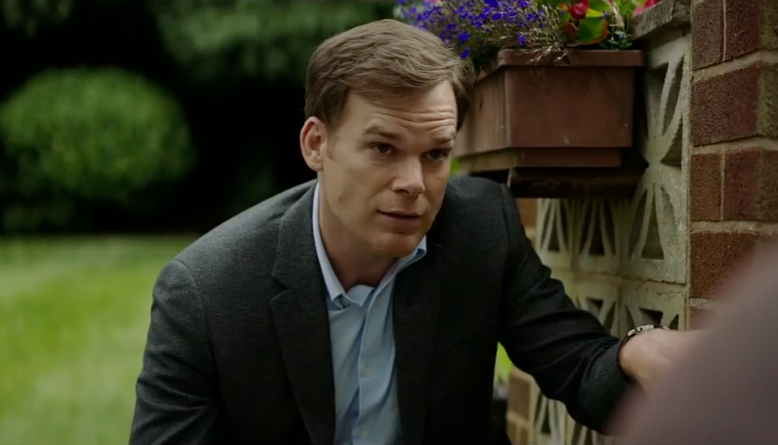 Safe' on Netflix — Trailer: Michael C  Hall Stars in Kidnapping