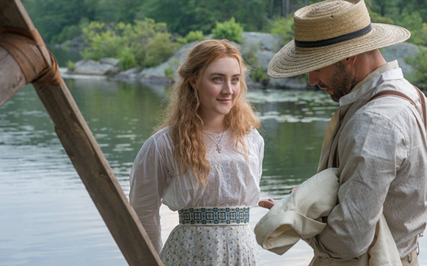 The Seagull' Review: Saoirse Ronan Does Chekhov, Movie Falls Short