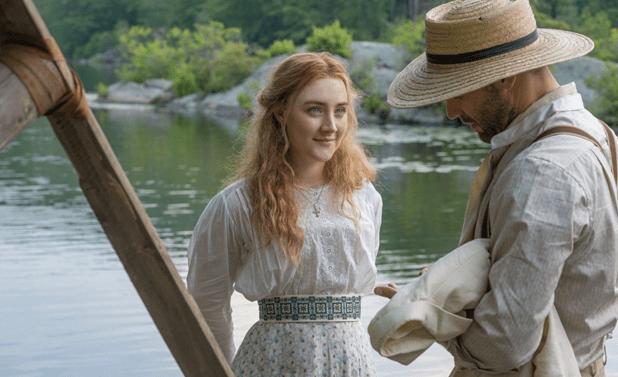 The Seagull' Review: Saoirse Ronan Does Chekhov, Movie Falls