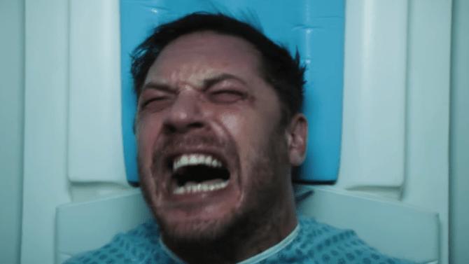Venom' Official Trailer: Tom Hardy's Full Transformation