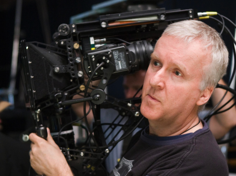 James Cameron Slammed Online for 'Avengers' Criticism