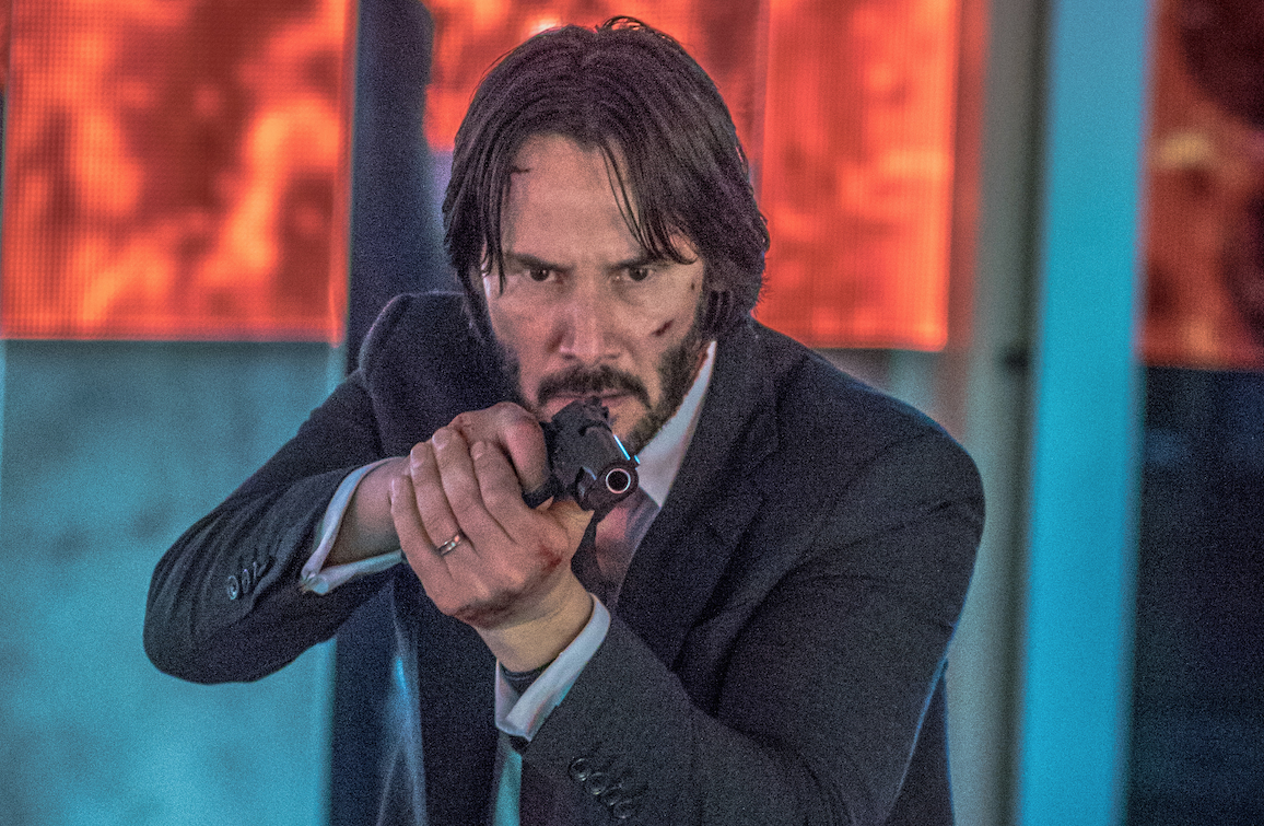 'John Wick 4' Release Delayed Until May 2022 as Lionsgate Announces More Updates