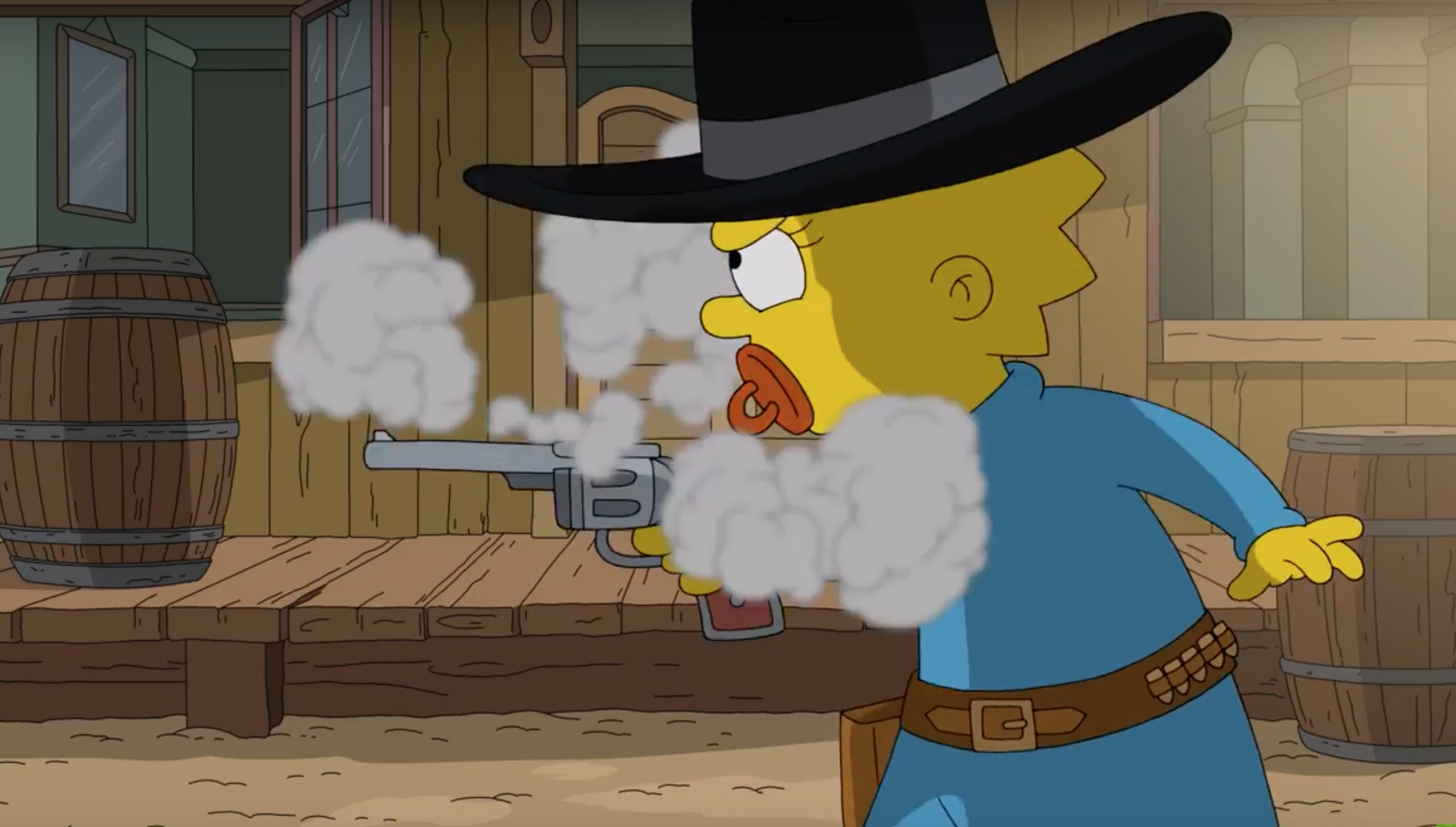 The Simpsons Makes TV History With 636th Episode