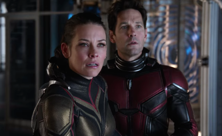 Image result for Evangeline Lilly ant man