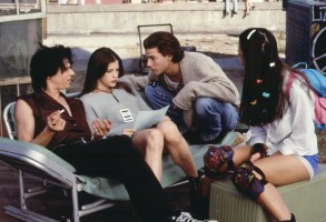 Empire Records Liv Tyler
