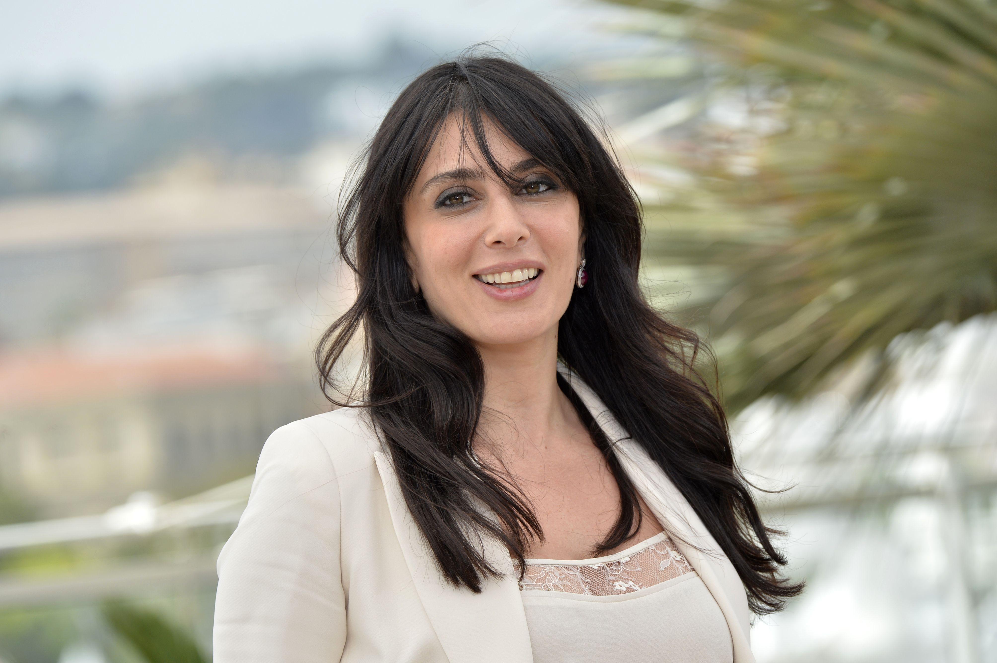 Nadine LabakiUn Certain Regard Jury Photocall, 68th Cannes Film Festival, France - 14 May 2015