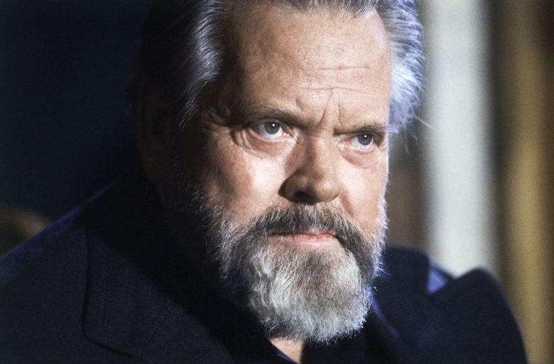 Cannes Classics: The One Orson Welles Film That Made It to