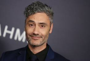 Taika WaititiInStyle Awards, Arrivals, Los Angeles, USA - 23 Oct 2017