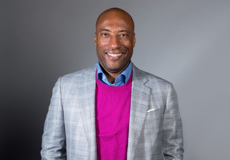 Weather Channel Buyer Byron Allen Still Betting On Film Distribution