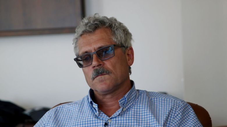 "Dr. Grigory Rodchenkov ""Icarus"""
