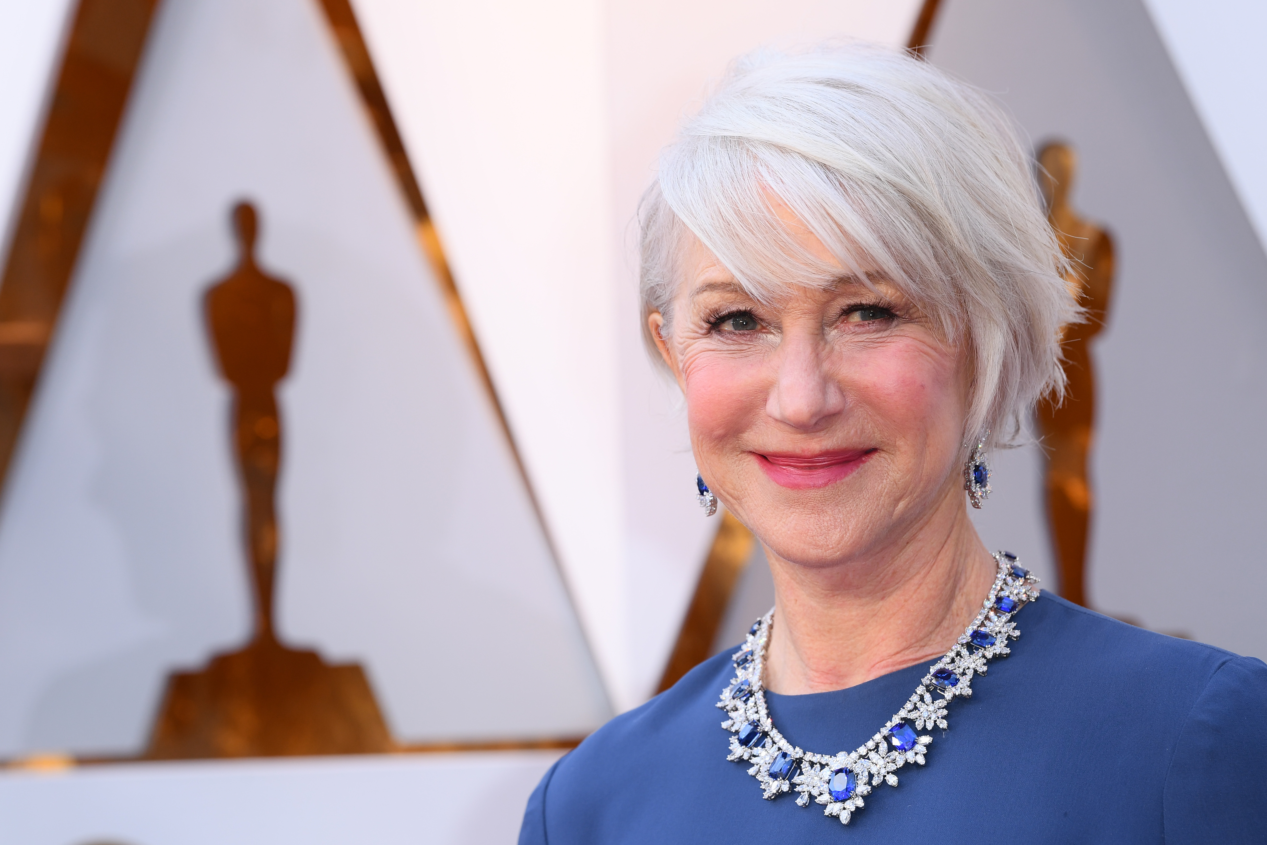 Helen Mirren Wants Stunt Performers Be Eligible for Oscars - IndieWire