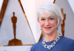 Helen Mirren90th Annual Academy Awards, Arrivals, Los Angeles, USA - 04 Mar 2018