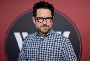 "J.J. Abrams attends the LA Premiere of ""Westworld"" Season Two at the Cinerama Dome, in Los AngelesLA Premiere of ""Westworld"" Season Two"", Los Angeles, USA - 16 Apr 2018"