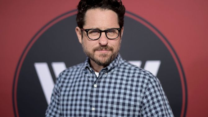 J J  Abrams Drops Overlord Footage, Teases New Cloverfield