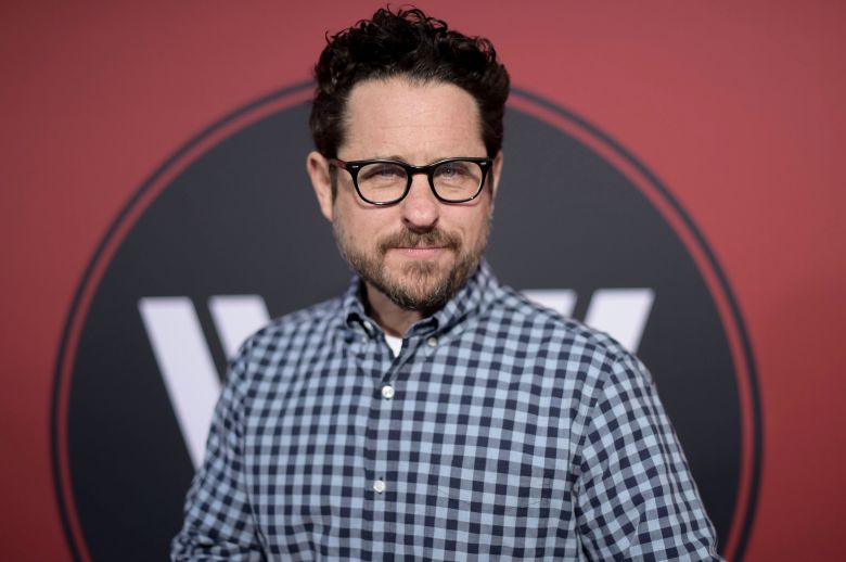 "J.J. Abrams attends the LA Premiere of ""Westworld"" Season Two at the Cinerama Dome, in Los AngelesLA Premiere of ""Westworld"" Season Two"", Los Angeles, USA - 16 Apr 2018"